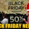 BLACK FRIDAY (KARA CUMA) NEDİR?